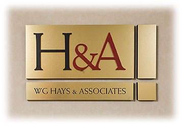W.G. Hays and Associates